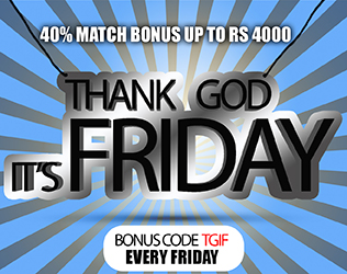 Get Rs 4000 bonus every Friday