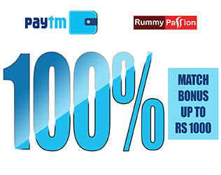 Grab Rs 1000 bonus on Paytm deposits