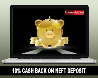 10% cash back upto Rs 10,000 every Wednesday