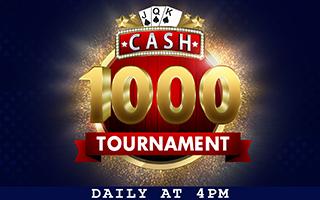 Cash 1000