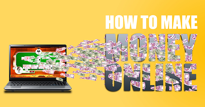 How to Make Money Online in India