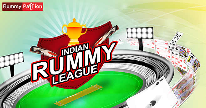 Indian Rummy League 2019