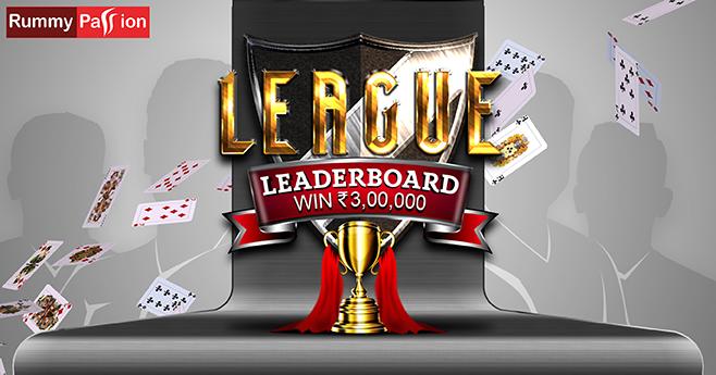 League Leaderboard