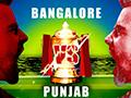 IPL Friday Face Off on April 13 – KXI Punjab Vs RC Bangalore