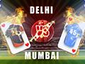 IPL 2018 - Who Will Win MI VS DD?