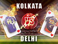 IPL Forecasting Fun – DD Vs KKR