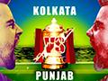 KXIP Vs KKR IPL MATCH 1 2018- Cheer Your Favorite IPL Team