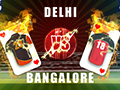 Winners of Indian Rummy League - Predict & Win for April 21 Match 2