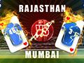 Cash Bonanza Predict & Win for IPL 2018 Royals vs Indians Match