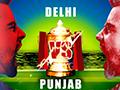 Predict to Win IPL 2018 – Monday Match between KXIP vs DD