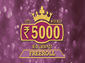 First Big Jackpot 5K Tournament held at Rummy Passion