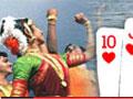 Online Rummy in Tamil Nadu