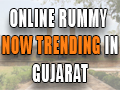 Online Rummy Now Trending in Gujarat