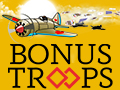 Bonus Troops - Get Rs 5500 Bonus at Rummy Passion