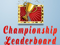 Championship Leaderboard at Rummy Passion