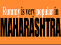 Popularity of Online Rummy in Maharashtra