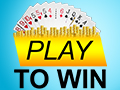 Play to Win Guaranteed Cash Back