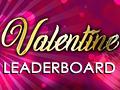 Valentine Leaderboard