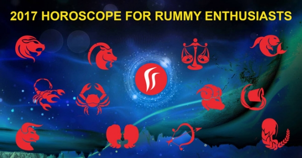 Online Rummy Horoscope: What Planets have got for you in 2017