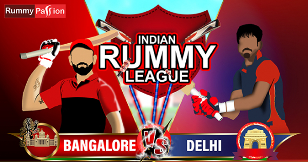 T-20 7TH April 2019 - Bangalore Vs Delhi