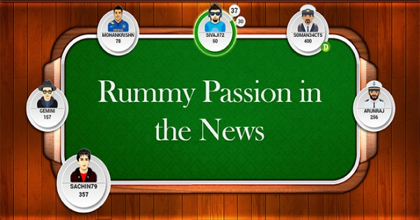 Rummy Passion: Indian Gaming Revenues Reached $571.6M in 2016