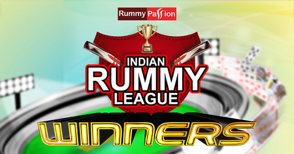 IRFL Winners at Rummy Passion
