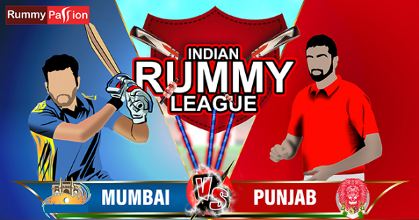 T-20 10th April 2019 - Punjab Vs Mumbai