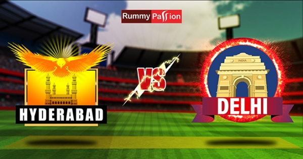 SRH Vs DD IPL Match 5th May 2018 - Who Will Win?