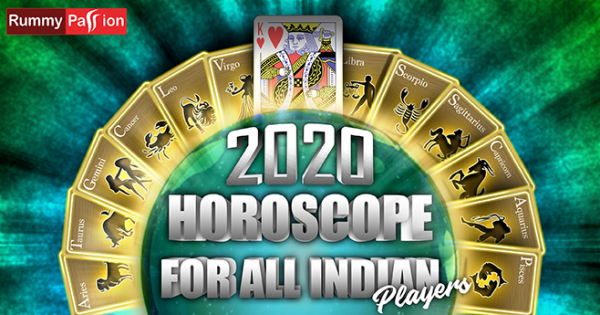 The Year 2020 Rummy Horoscope - See What's in Store for You!