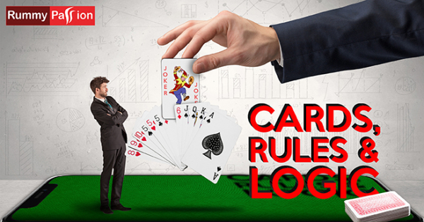 Rummy - Cards, Rules & Logic