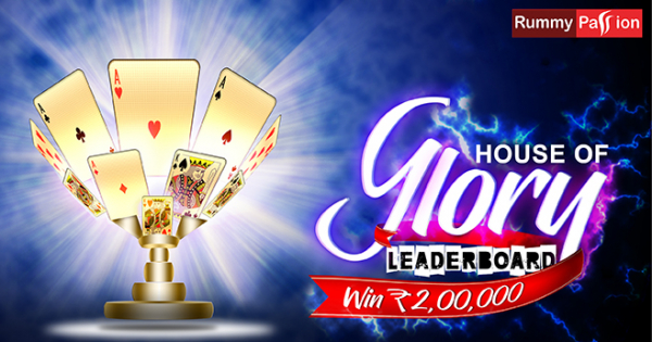 House of Glory Leaderboard