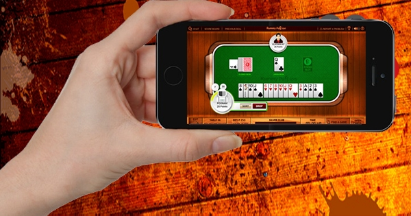 Mobile Rummy and Online Rummy are Fun and Cool