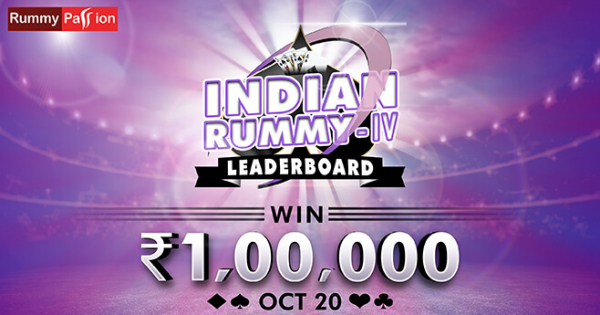 Indian Rummy Leaderboard IV