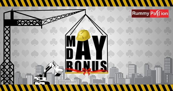 May Day Bonus