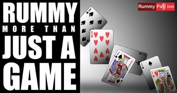 What Makes Rummy More than Just a Game