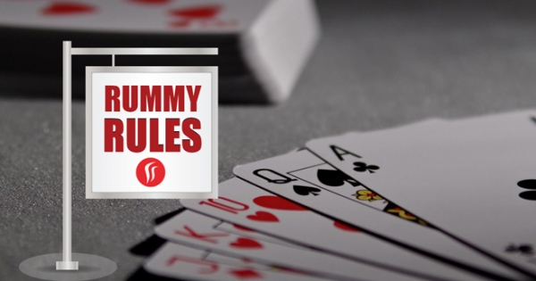 Indian Rummy Rules for Online Games