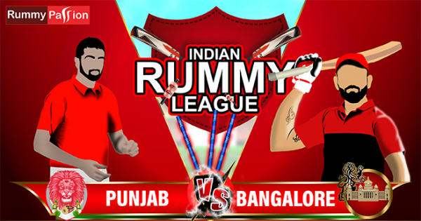 Punjab Vs Bangalore - Will It Be a Cakewalk for Punjab?
