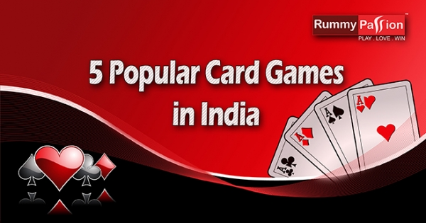 Popular Card Games in India