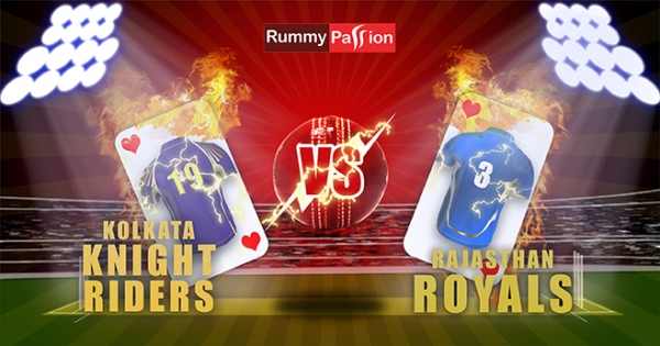RR Vs KKR IPL 2018 - Don't Miss to Predict & Win on Rummy Passion