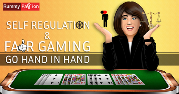 Self Regulation & Fair Gaming Go Hand in Hand
