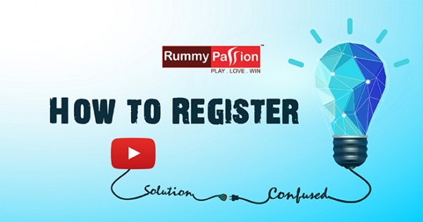 How to Register at Rummy Passion