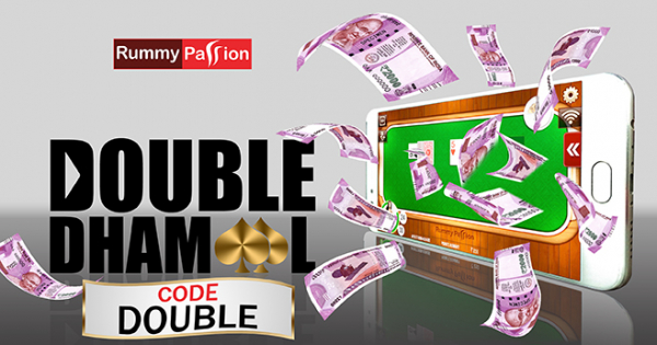 Double Dhamaal at Rummy Passion