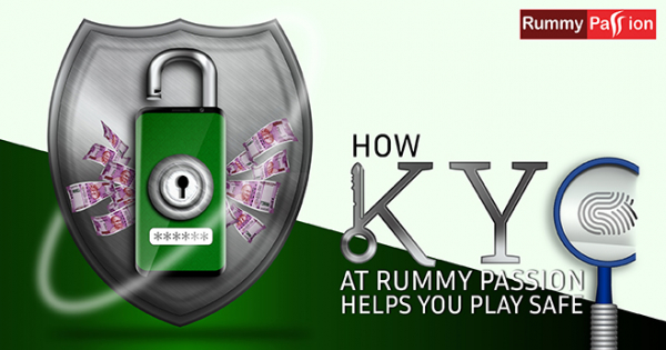 How KYC at Rummy Passion Helps You Play Safe