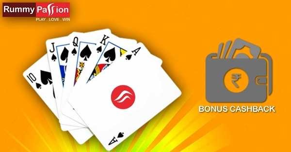 Rummy Cash Back Bonus -What Does it Mean?