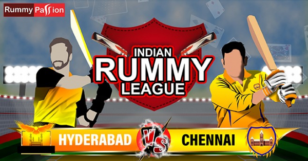 T-20 17th April 2019 - Hyderabad Vs Chennai