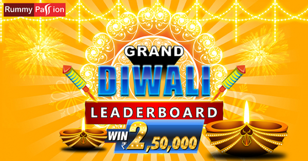 Grand Diwali Leaderboard