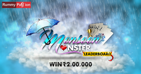 Monsoon Monster Leaderboard