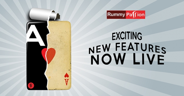 Exciting New Features Now Live at Rummy Passion