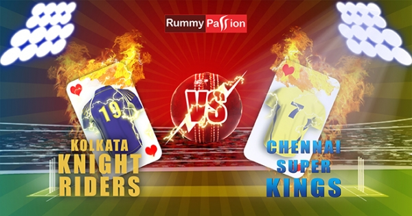 Tuesday IPL Excitement – CSK Clashes with KKR