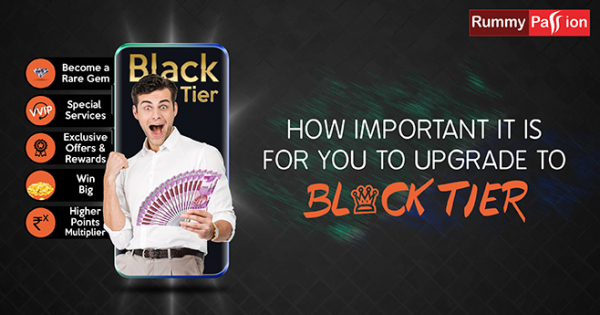 How Important it is for You to Upgrade to Black Tier?